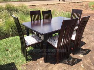 6 Seater Dinning Set   Furniture for sale in Nairobi, Kahawa