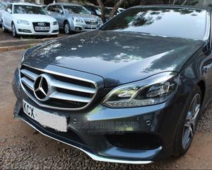 Mercedes-Benz E250 2013 Gray | Cars for sale in Nairobi, Kileleshwa