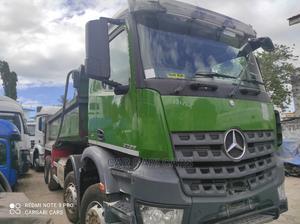 Mercedes Benz Double Staring Truck 3236 | Heavy Equipment for sale in Mombasa, Mombasa CBD