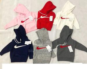 Baby Sweater/ Baby Hoodies/ Double Layered Sweaters | Children's Clothing for sale in Nairobi, Nairobi Central