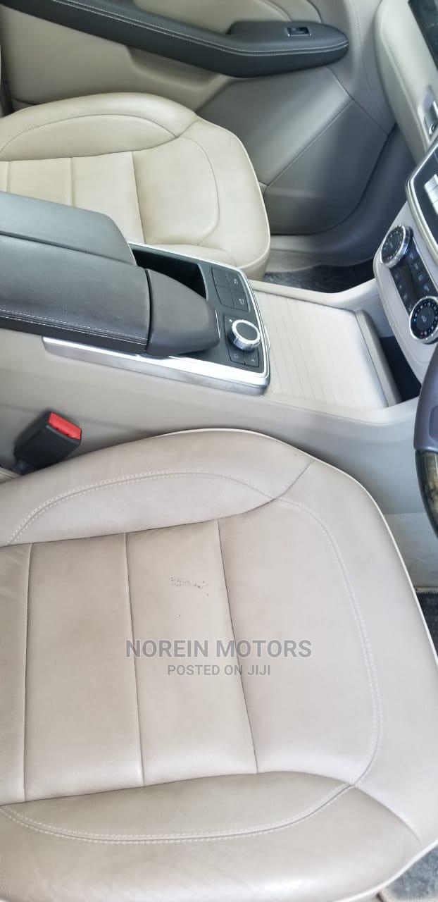 Mercedes-Benz M Class 2013 White | Cars for sale in Ganjoni, Mombasa, Kenya