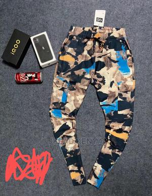 Camouflage Designer Pants | Clothing for sale in Nairobi, Nairobi Central