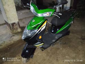 Motorcycle 2014 Green | Motorcycles & Scooters for sale in Mombasa, Tudor