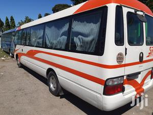 Toyota Coaster 2012 White | Buses & Microbuses for sale in Mombasa, Mvita