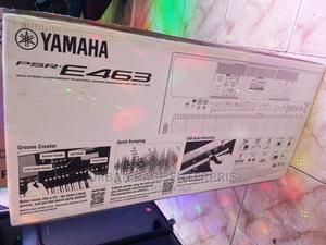 Yamaha E463 Keyboard | Musical Instruments & Gear for sale in Nairobi, Nairobi Central