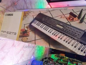 Yamaha Psr-E273 Keyboard | Musical Instruments & Gear for sale in Nairobi, Nairobi Central