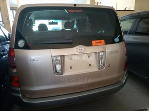 Toyota Succeed 2014 Gold | Cars for sale in Mombasa, Mombasa CBD
