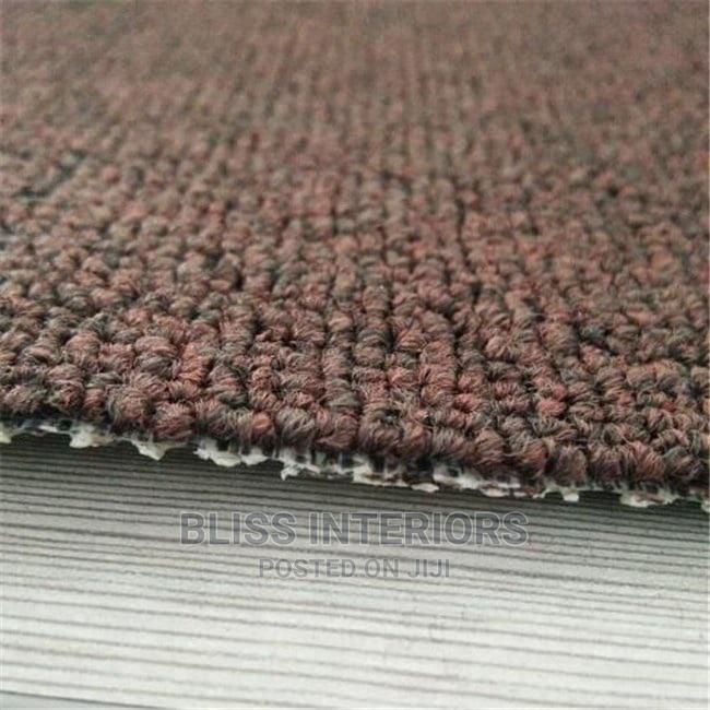 Delta 4mm Wall to Wall Carpet