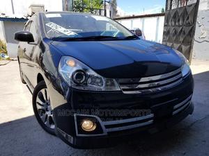 Nissan Wingroad 2014 Black | Cars for sale in Mvita, Majengo