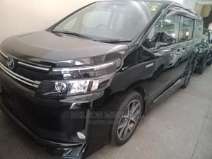 Toyota Voxy 2014 Gray   Cars for sale in Mvita, Majengo