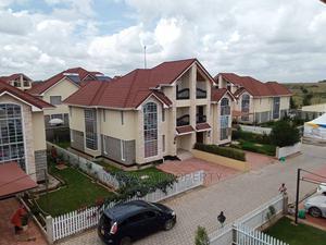 5 Bedroom Maisonette and Dsq for Rent in Kitengela   Houses & Apartments For Rent for sale in Kajiado, Kitengela