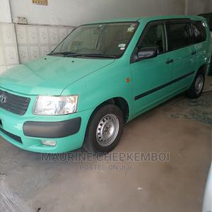 Toyota Succeed 2014 Green | Cars for sale in Mombasa, Mombasa CBD