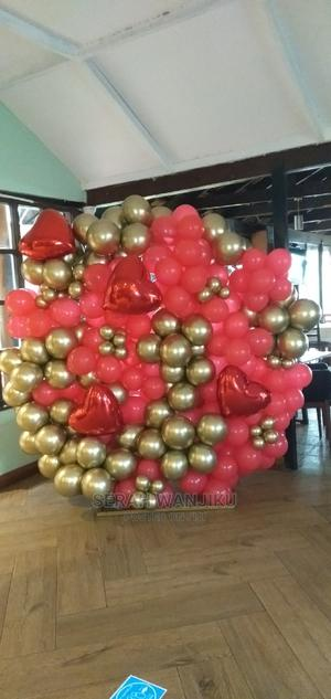 Balloon Decor   Party, Catering & Event Services for sale in Nairobi, Nairobi Central