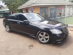 Mercedes-Benz S Class 2013 Black | Cars for sale in Nairobi, Kileleshwa