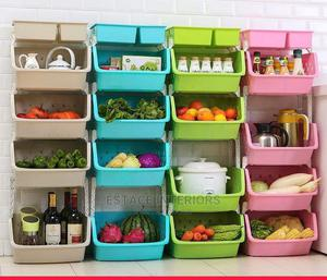 Vegetable Rack With Top Rack   Kitchen & Dining for sale in Nairobi, Nairobi Central
