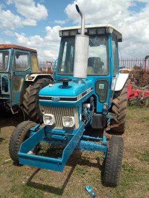 Ford Tractor | Heavy Equipment for sale in Nakuru, Nakuru Town East