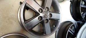 Isis Ex Japan Original Rims 15 Inch Set   Vehicle Parts & Accessories for sale in Nairobi, Nairobi Central