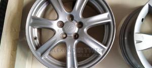 Subaru Impreza Original Rims 15 Inch Set   Vehicle Parts & Accessories for sale in Nairobi, Nairobi Central