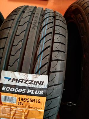 195/55 R 15 Mazzini Tyres   Vehicle Parts & Accessories for sale in Nairobi, Nairobi Central