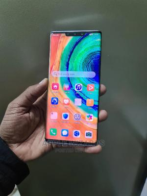 Huawei Mate 30 Pro 5G 256 GB Blue | Mobile Phones for sale in Nairobi, Nairobi Central