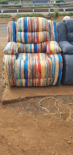 One Seater Recliner Replica | Furniture for sale in Nairobi, Kahawa