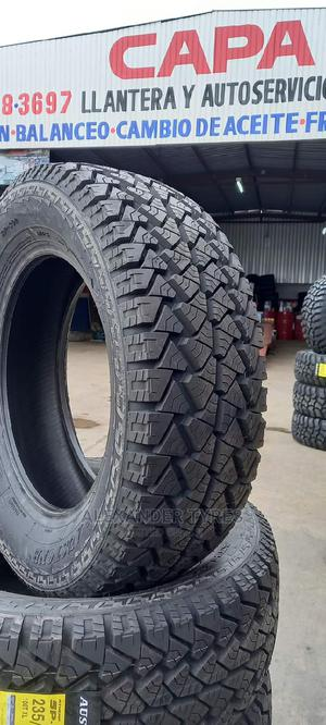 205/70 R15 Austone Tyre Made in China Allterrain | Vehicle Parts & Accessories for sale in Nairobi, Nairobi Central