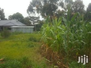 1/4 Plot for Sale in Kuinet Eldoret | Land & Plots For Sale for sale in Uasin Gishu, Eldoret CBD