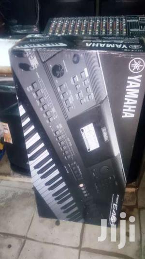 Yamaha Keyboard Psr E 463 | Musical Instruments & Gear for sale in Nairobi, Nairobi Central