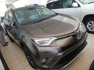 Toyota RAV4 2014 Gray | Cars for sale in Mvita, Majengo