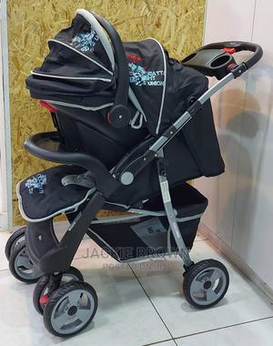 Baby Stroller With Carrycot   Prams & Strollers for sale in Nairobi, Nairobi Central