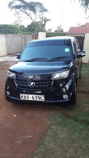 Toyota bB 2006 Black | Cars for sale in Uasin Gishu, Eldoret CBD