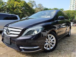 Mercedes-Benz B-Class 2014 Black   Cars for sale in Mombasa, Mombasa CBD