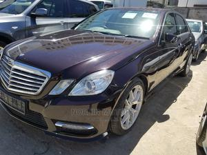 Mercedes-Benz E250 2013 Brown | Cars for sale in Mombasa, Ganjoni