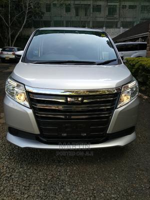 Toyota Noah 2014 Silver | Cars for sale in Nairobi, Lavington