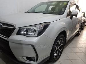 Subaru Forester 2014 Pearl   Cars for sale in Mombasa, Ganjoni