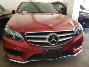 Mercedes-Benz E250 2014 Red | Cars for sale in Mombasa, Mombasa CBD