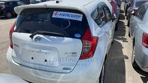 Nissan Note 2014 White | Cars for sale in Mombasa, Tudor