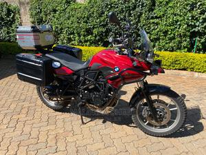 BMW 2014 Red | Motorcycles & Scooters for sale in Nairobi, Ridgeways