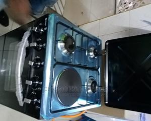 Nunix 3+1 Standing Cooker With Gas Oven   Kitchen Appliances for sale in Nairobi, Nairobi Central