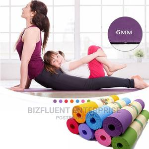 Yoga Mats Double Sided | Sports Equipment for sale in Nairobi, Nairobi Central