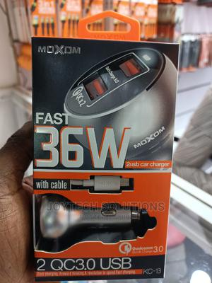 Car Charger , Fast Charger , Original Safe Charging | Vehicle Parts & Accessories for sale in Nairobi, Nairobi Central