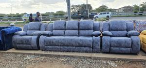 Recliner Design 5 Seater   Furniture for sale in Nairobi, Kahawa