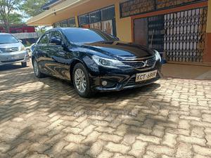 Toyota Mark X 2013 Black | Cars for sale in Nairobi, Ridgeways