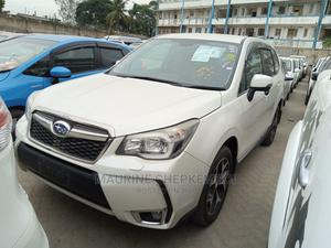 Subaru Forester 2014 White | Cars for sale in Mombasa, Mombasa CBD