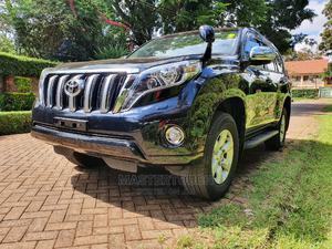 Toyota Land Cruiser Prado 2016 2.7 VVT-i Black | Cars for sale in Nairobi, Karen