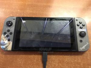 Nintendo Switch Gray | Video Game Consoles for sale in Nairobi, Nairobi Central