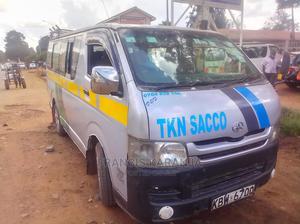 Box Automatic Diesel | Buses & Microbuses for sale in Kiambu, Thika