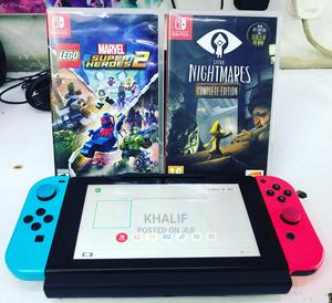 Nintendo Switch Z | Video Game Consoles for sale in Nairobi, Nairobi Central