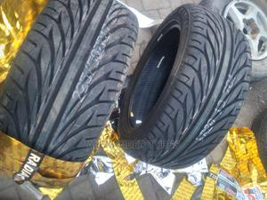 225/55 R16 Kenda Tyre Made in China Nylon   Vehicle Parts & Accessories for sale in Nairobi, Nairobi Central
