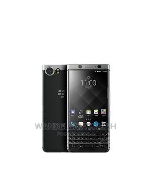 New BlackBerry KEYone 32 GB Silver | Mobile Phones for sale in Nakuru, Nakuru Town East